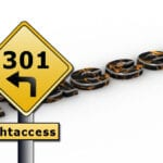 Website yonlendirme ( 301) + htaccess redirect