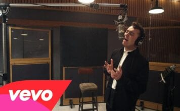 Sam Smith - Lay Me Down (Red Nose Day 2015) ft. John Legend 1