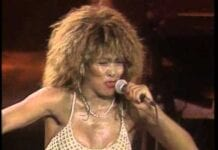 Tina Turner - Simply The Best [Live in Barcelona] 2
