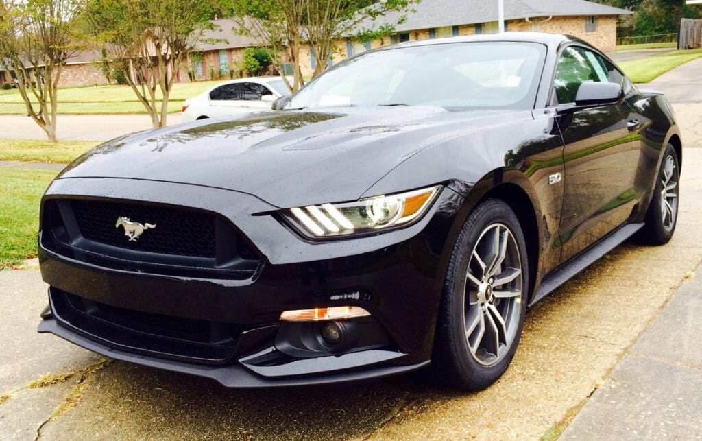 2015 Ford Mustang GT Fastback 5.0L V8 Full Review / Test Drive …
