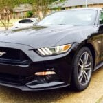 2015 Ford Mustang Galpin Rocket A 725 32