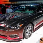 2015 Ford Mustang Galpin Rocket A 725 30