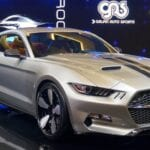 2015 Ford Mustang Galpin Rocket A 725 9