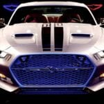 2015 Ford Mustang Galpin Rocket A 725 31