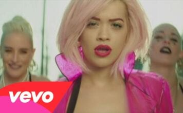 RITA ORA - I Will Never Let You Down 2