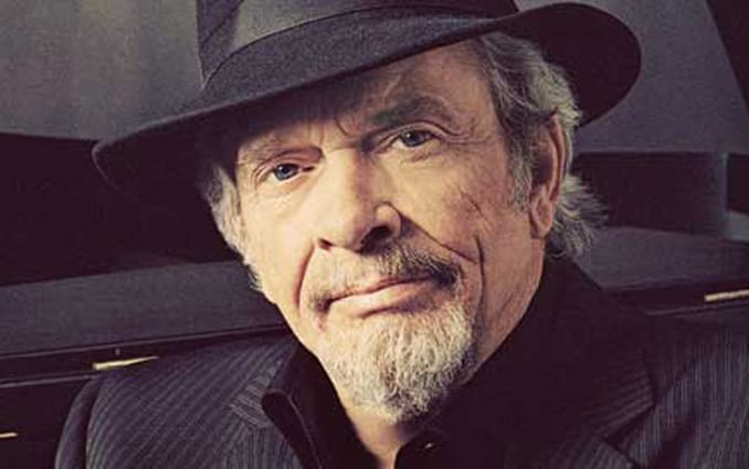 Merle-Haggard