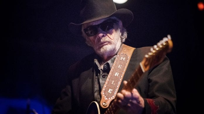 Country Müziğin Efsane İsmi Merle Haggard Doğum Gününde Öldü 2
