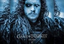 Game of Thrones Rekorlara Doymuyor