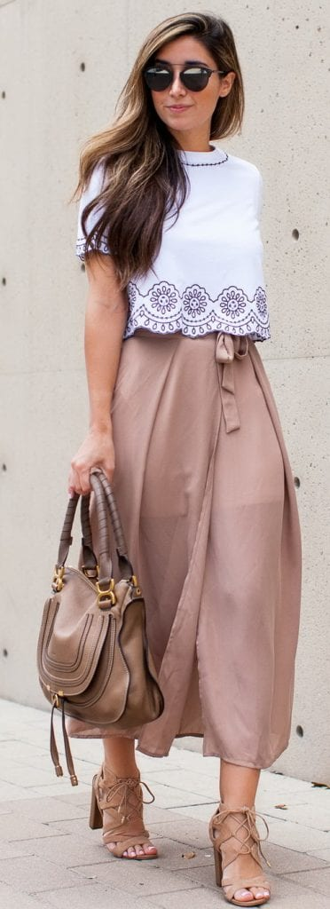 2016 Spring Outfit