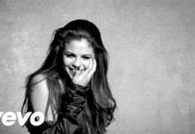 Selena Gomez - Kill Em With Kindness