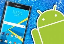 BlackBerry'den Son Android Atağı