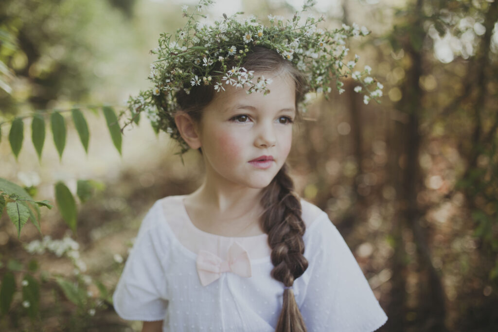 Amiki Children sleepwear and Wild Daisies | Amelia Hambrook …