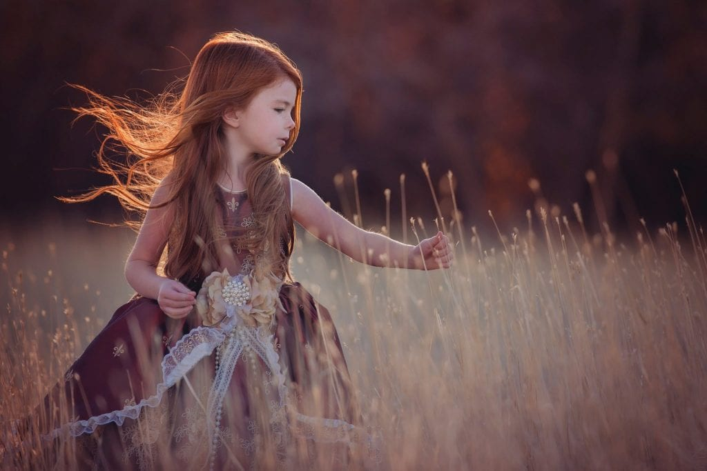 Children Beauty Beautiful Angel Cute Girl Long Hair – Wallpaper …