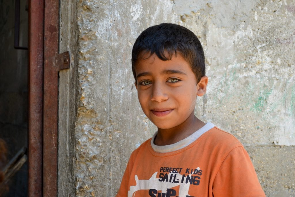 The Palestine Entries: Photos of Gaza's beautiful children …