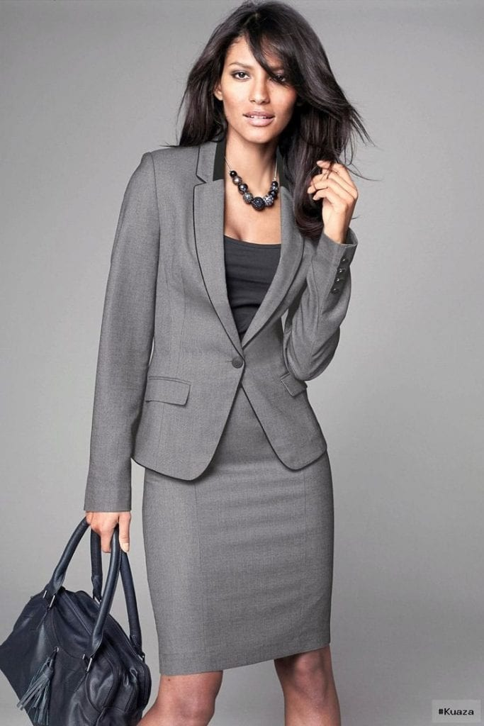 1000+ images about Interview Attire – Women on Pinterest …