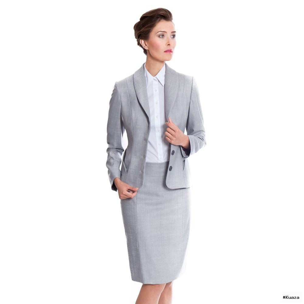 Women'S Business Skirt Suits – Skirt Stockings