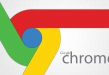 google chrome reklam