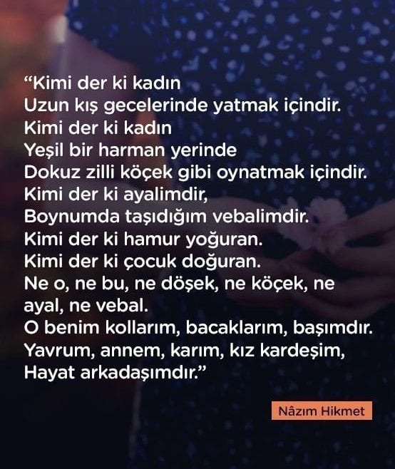 275 best anlamlı sözler images on Pinterest | Quotation, Quote and …